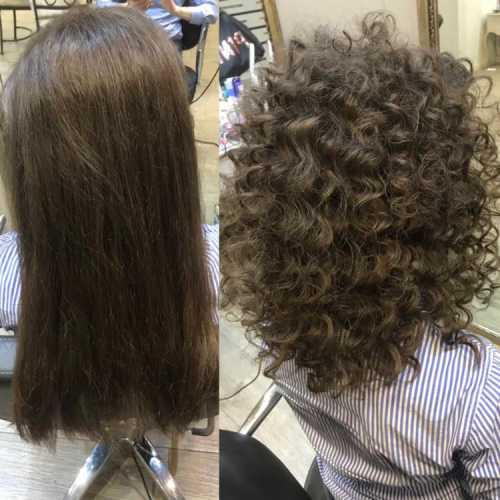 окрашивание волос: основные виды эффективных методик
