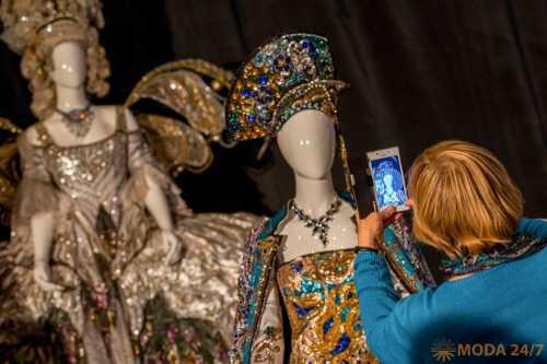 xi международная выставка-ярмарка сокровища севера 2016 пройдет в сокольниках