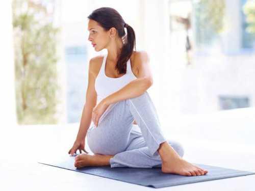 упражнения для увеличения груди девушки, фото и видео
